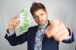 Geld verdienen - Business Coaching - Marko MItrovic